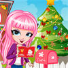 Cutie Trend Christmas Hair Salon