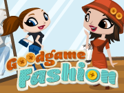 Fashion Girls Flash