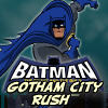 Gotham City Rush