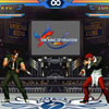King of Fighters -Wing