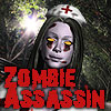 Zombie Mayhem Assassin 3D